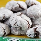 Choco Crinkles